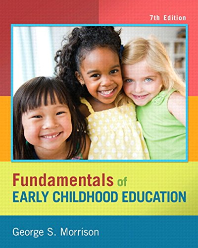 9780133397314: Fundamentals of Early Childhood Education, Video-enhanced Pearson Etext -- Access Card