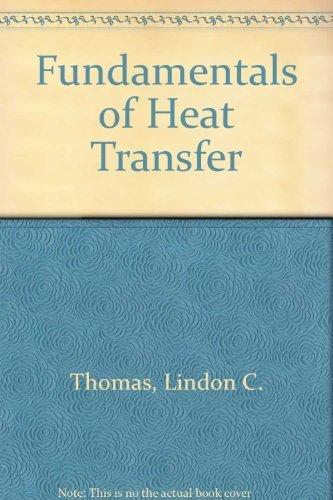 9780133399035: Fundamentals of Heat Transfer