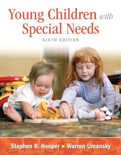 9780133399943: Young Children with Special Needs, Pearson Etext with Loose-Leaf Version -- Access Card Package