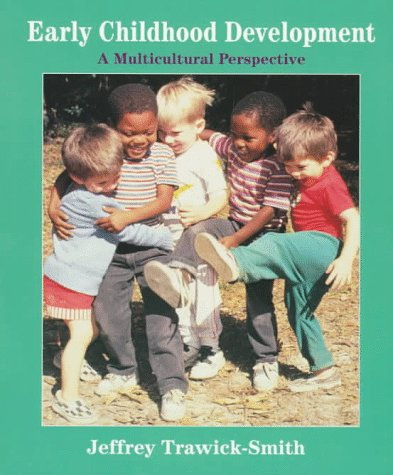 9780133400762: Early Childhood Development in Multicultural Perspective