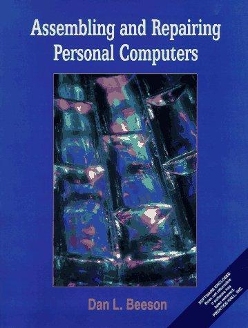 9780133402254: Assembling and Repairing Personal Computers