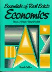 9780133404319: Essentials of Real Estate Economics, The