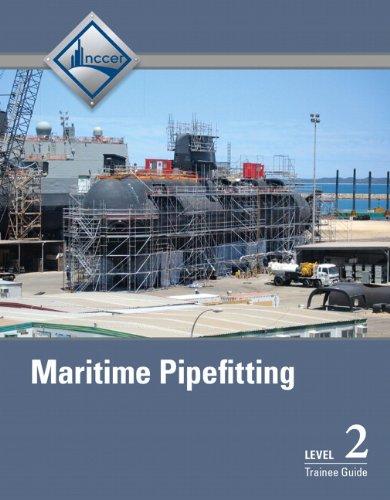 9780133404784: Maritime Pipefitting: Trainee Guide Level 2