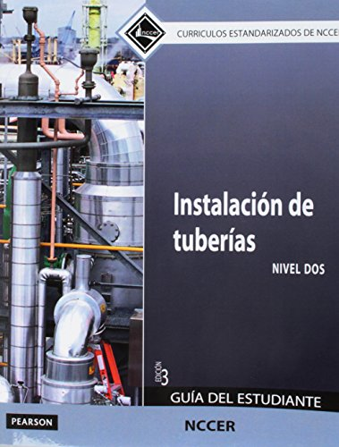 9780133404920: Pipefitting Level 2 Spanish Trainee Guide