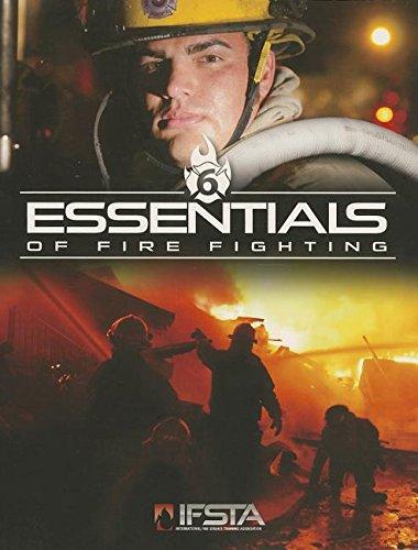 9780133405095: Essentials of Firefighting