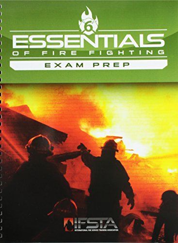 9780133405132: Exam Prep for Essentials of Firefighting
