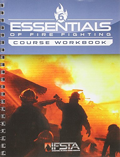 9780133405163: Student Workbook for Essentials of Firefighting