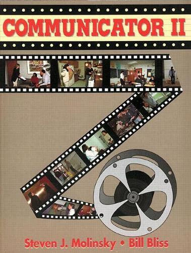 9780133406887: Communicator II (Bk. 2)
