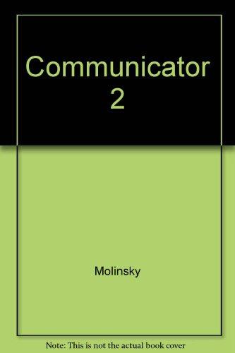 9780133406962: Communicator 2