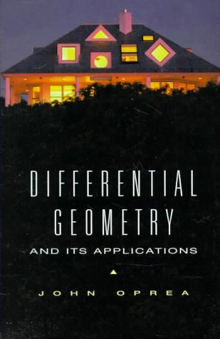 9780133407389: Differential Geometry and Its Applications