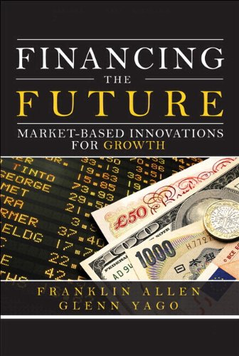 9780133407549: Financing the Future: Market-Based Innovations for Growth (paperback) (Prentice Hall-Milken Institute Series on Financial Innovations)