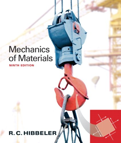 9780133409321: Mechanics of Materials Plus MasteringEngineering with Pearson eText -- Access Card (9th Edition)