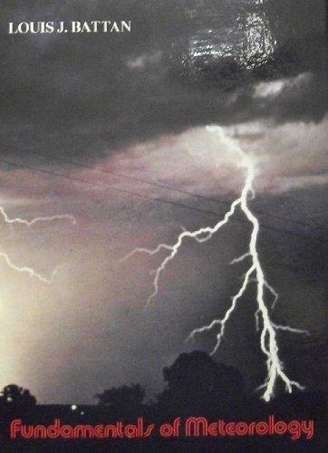 9780133411317: Fundamentals of Meteorology
