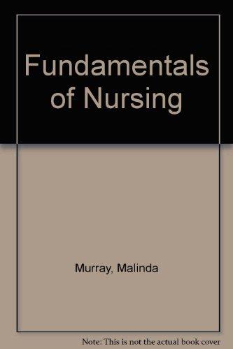 9780133413137: Fundamentals of Nursing