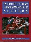 9780133415049: Introductory and Intermediate Algebra