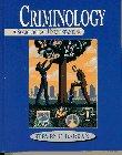 9780133416039: Criminology: A Sociological Understanding