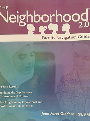 9780133416404: The Neighborhood 2.0: Faculty Navigation Guide