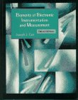 9780133416862: Elements of Electronic Instrumentation and Measurement