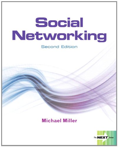 9780133418736: Next Series: Social Networking (2nd Edition)