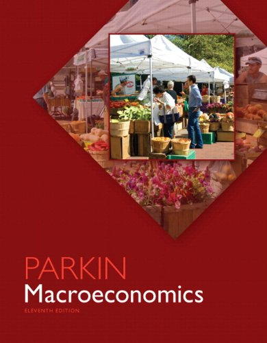 9780133423884: Macroeconomics Plus NEW MyEconLab with Pearson eText -- Access Card Package (11th Edition)