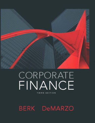 9780133424157: Corporate Finance Plus NEW MyFinanceLab with Pearson eText -- Access Card Package (3rd Edition)