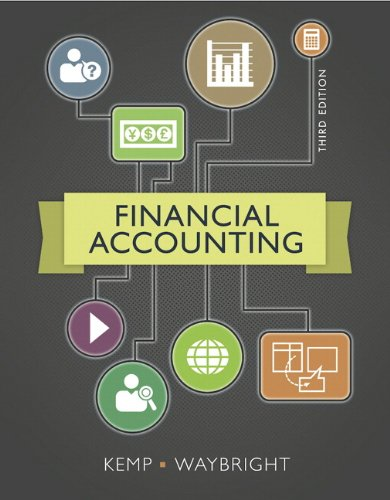9780133428018: Financial Accounting, Student Value Edition (3rd Edition)