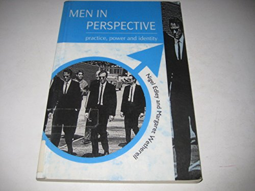 9780133429992: Men in Perspective Practice Power and Identity