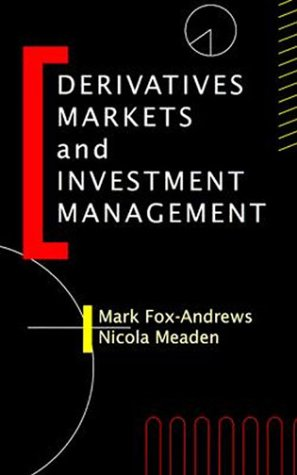9780133430134: Derivatives Markets and Investment Management