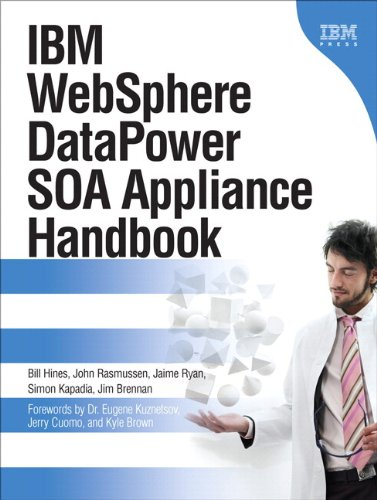 9780133430417: IBM Websphere Datapower Soa Appliance Handbook (Paperback) (Ibm Press)