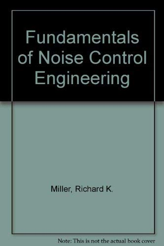 9780133434194: Fundamentals of Noise Control Engineering