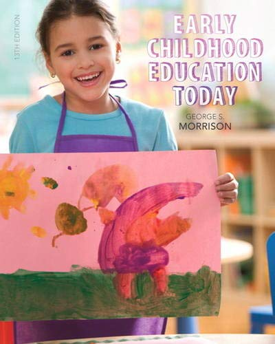 9780133436501: Early Childhood Education Today (13th Edition)