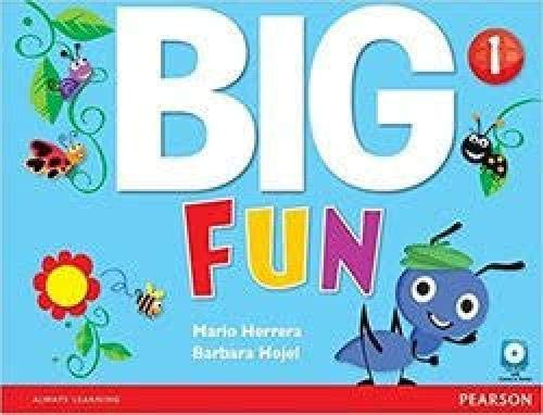 9780133437539: Big Fun DVD