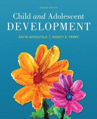 9780133439793: Child and Adolescent Development