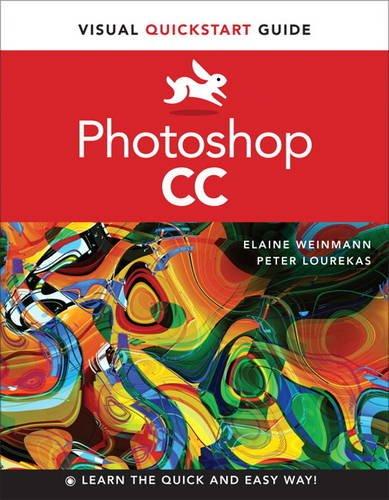 9780133440560: Photoshop CC: Visual QuickStart Guide, B&N Edition, Access Card