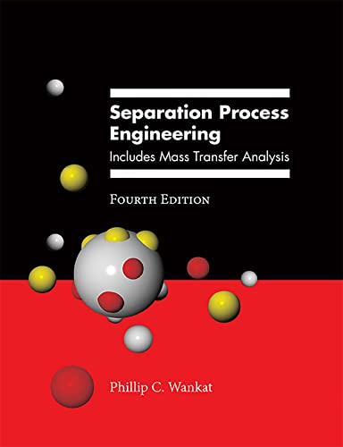 9780133443653: Separation Process Engineering: Includes Mass Transfer Analysis (4th Edition)