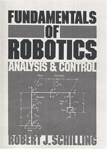 9780133444339: Fundamentals of Robotics: Analysis and Control