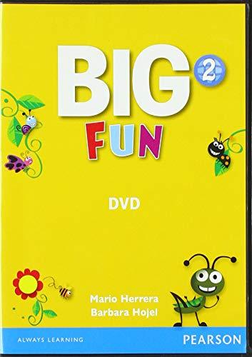 9780133445206: Big Fun 2 DVD