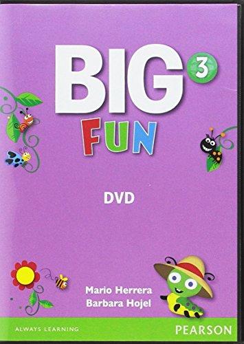 9780133445251: Big Fun 3