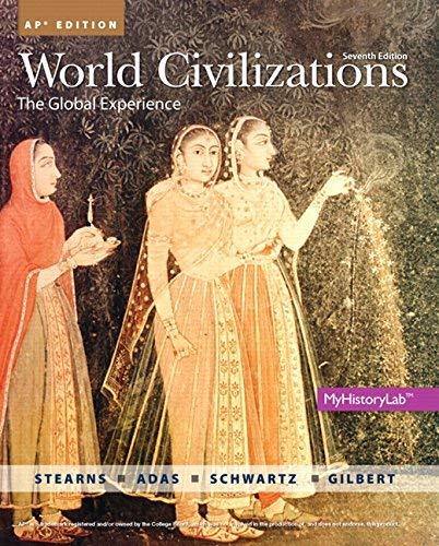 9780133447705: World Civilizations AP* Edition (7th Edition)