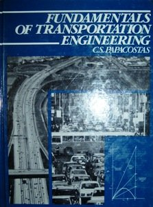 9780133448702: Fundamentals of Transportation Engineering