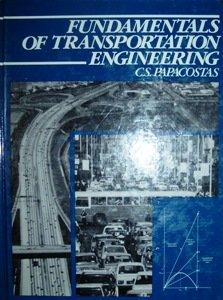9780133448702: Fundamentals of Transportation Engineering