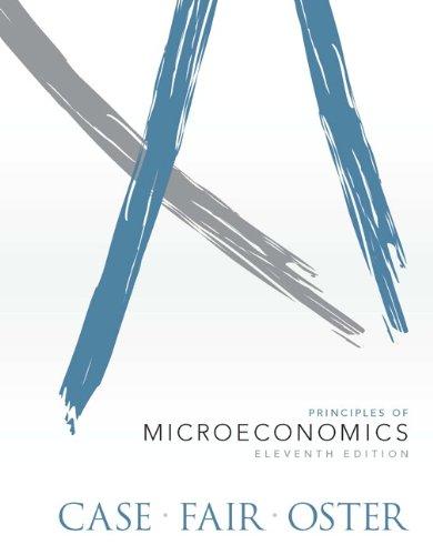9780133450873: Principles of Microeconomics