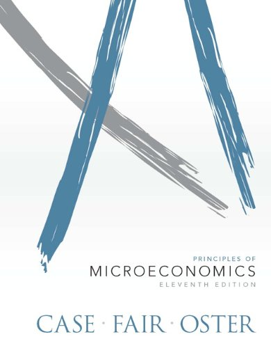 9780133450873: Principles of Microeconomics Plus NEW MyEconLab with Pearson eText -- Access Card Package (11th Edition)