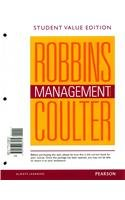 9780133452174: Management, Student Value Edition Plus NEW MyManagementLab -- Access Card Package (12th Edition)