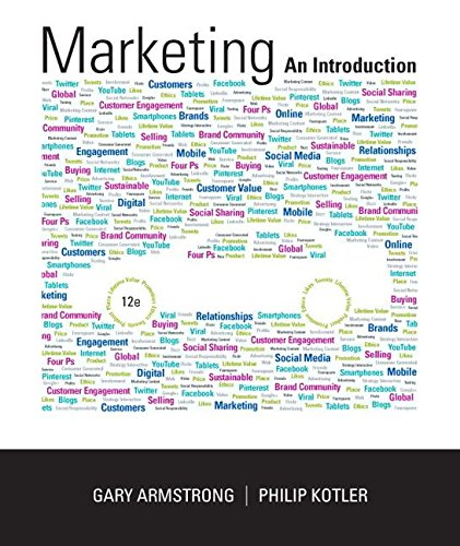 9780133455120: 2014 MyMarketingLab with Pearson eText -- Access Card -- for Marketing: An Introduction