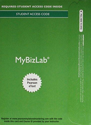 9780133456356: Business Essentials