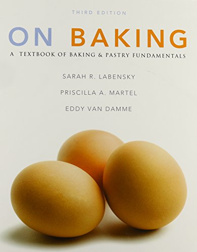 9780133459371: On Baking & NRA Cooking/Baking Answer Sheet
