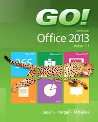 9780133459487: NEW MyITLab with Pearson eText -- Access Card -- for GO! with Microsoft Office 2013 Volume 1