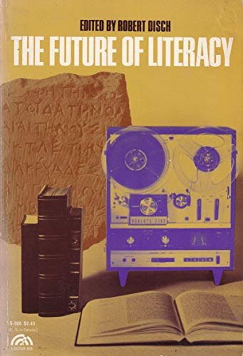 9780133460155: Future of Literacy (A Spectrum book)