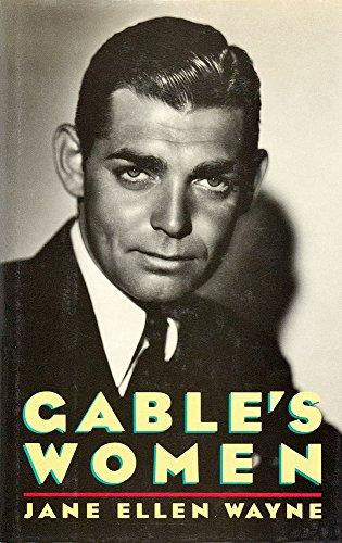 9780133460407: Gable's Women
